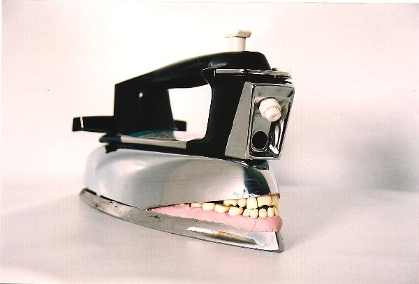 Les dents du fer