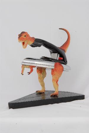 Tyrannofer